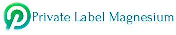 Private label magnesium
